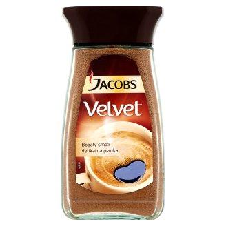 Jacobs Velvet instant kávé 100 g