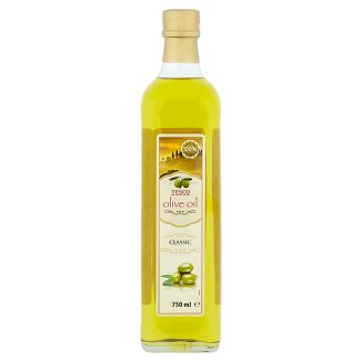 Tesco Olive Oil 750 ml
