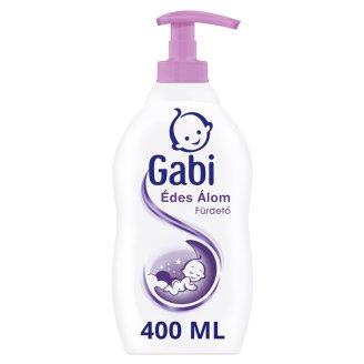 Gabi Édes Álom levendulás és kamilla illatú fürdető 400 ml