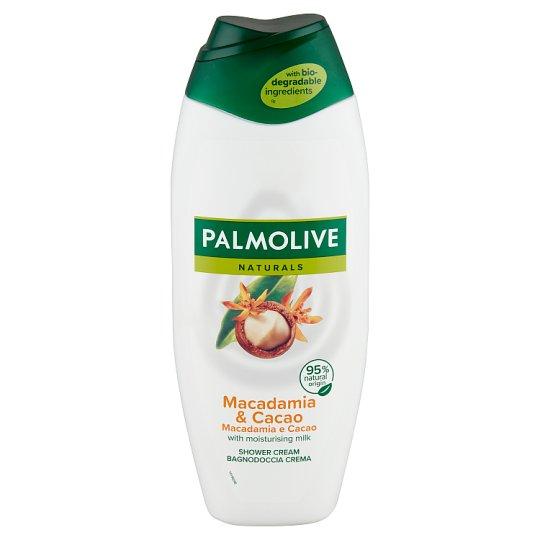 Palmolive Naturals Macadamia & Cocoa Shower Gel 500 ml