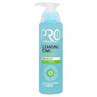 Tesco Pro Formula Refreshing Cleansing Tonic 180 ml