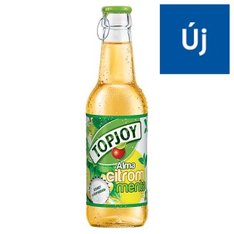 Topjoy Apple-Lemon-Mint Juice 250 ml