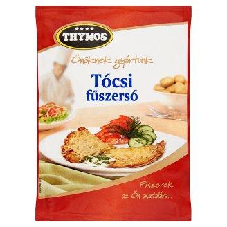 Thymos Roundel Condiment 30 g