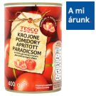 Tesco Chopped Tomatoes in Tomato Puree 400 g