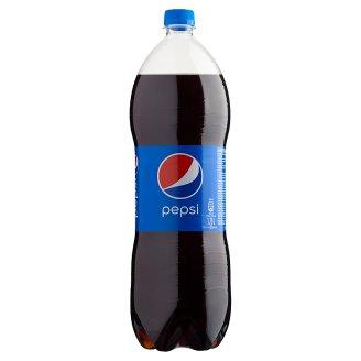 Pepsi colaízű szénsavas üdítőital 1,75 l