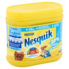 Nesquik Reduced Sugar Content Instant Cocoa Drink Powder 350 g