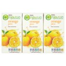 Tesco BIO narancslé 3 x 200 ml