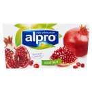 Alpro Soy Product with Pomegranate 2 x 125 g