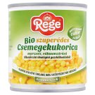 Rege Organic Crumbled Super Sweet Corn 160 g