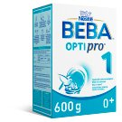 Beba Optipro 1 Milk-Based Breast-Milk Substitute 0+ Months 600 g