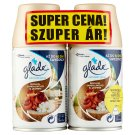 Glade by Brise Automatic Spray Bali Sandalwood & Jasmine Automatic Air Freshener Refill 2 x 269 ml