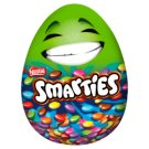 Smarties Milk Chocolate Egg with Milk Chocolate Sugar Dragées 42 g