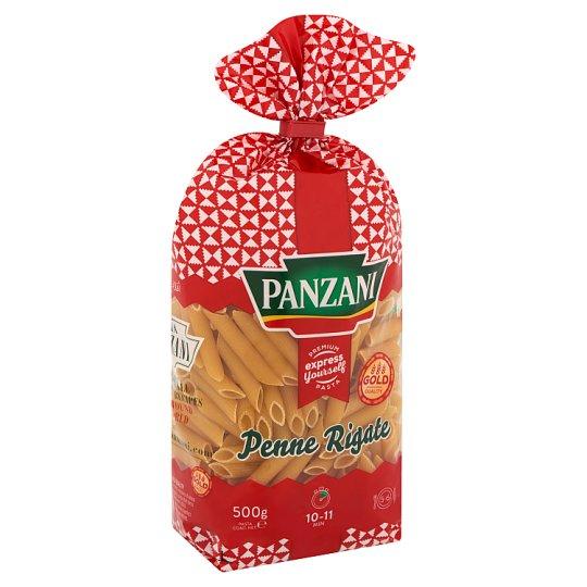 Panzani Penne Rigate száraztészta durumbúzából 500 g