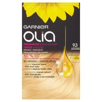 Garnier Olia 9.3 Light Golden Blonde Permanent Colorant