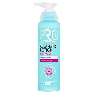 Tesco Pro Formula Intensive tisztító krém arcra 180 ml