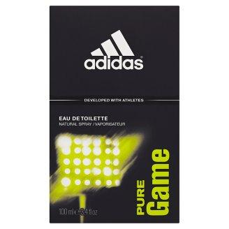 adidas Pure Game férfi eau de toilette 100 ml