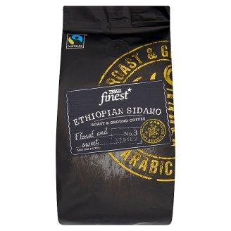 Tesco Finest Ethiopian Roasted, Grounded Coffee 227 g