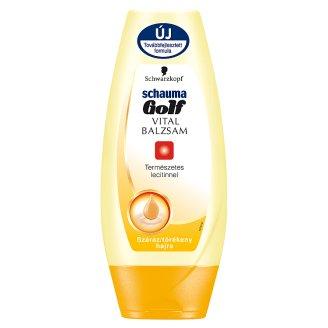Schauma-Golf Vital balzsam száraz, törékeny hajra 200 ml