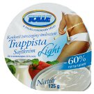 Tolle Light Unflavoured Trappist Processed Cheese Spread 125 g