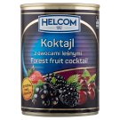 Helcom Forest Fruit Salad in Syrup 360 g