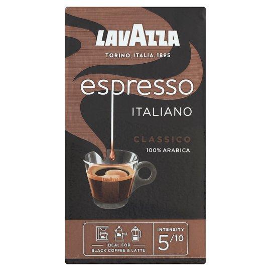 Lavazza Caffè Espresso őrölt kávé 250 g