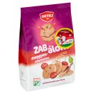 Detki Oat Biscuits with Sour Cherry 180 g