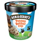 Ben & Jerry's Peanut Butter Cup Ice Cream 500 ml
