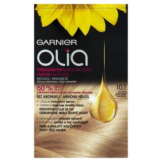 Garnier Olia 10.1 Very Light Ash Blonde Permanent Colorant