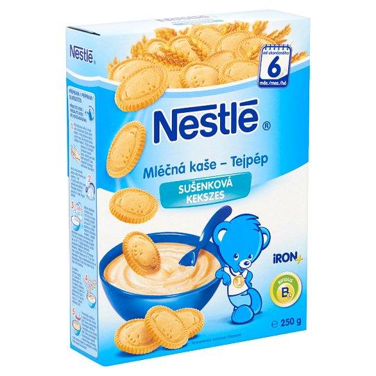 Nestlé Biscuit Cereals 6+ Months 250 g