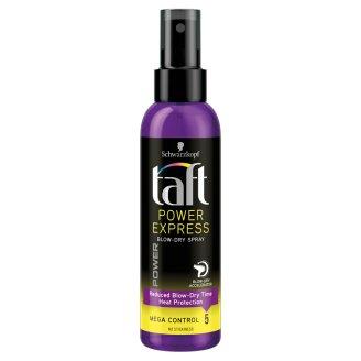 Taft Blow-dry hővédő spray 150 ml