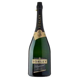 image 1 of Törley Charmant Doux Sweet White Sparkling Wine 1,5 l