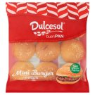 Dulcesol Mini Burger 240 g