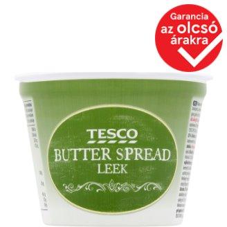 Tesco Leek Butter Spread 250 g