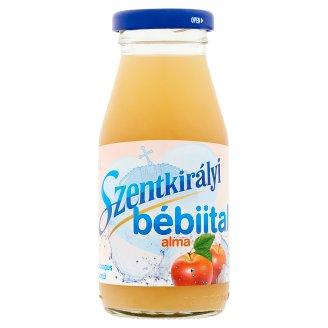 Szentkirályi Apple Baby Drink 4+ Months 200 ml