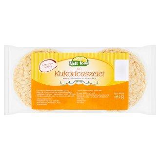 Nett Food sós kukoricaszelet 50 g
