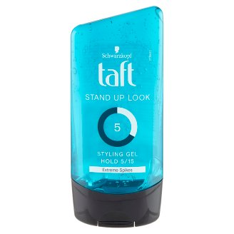 Taft Looks Stand Up Look Extreme Gel 150 ml