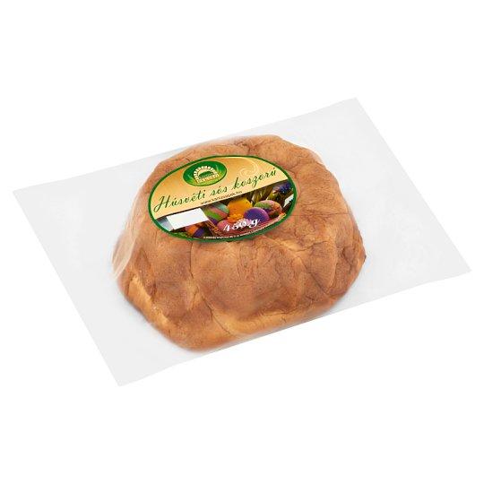 Kanizsa Pékség húsvéti sós koszorú 450 g