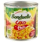 Bonduelle Gold Chili Sweetcorn with Paprika and Chilli 310 g