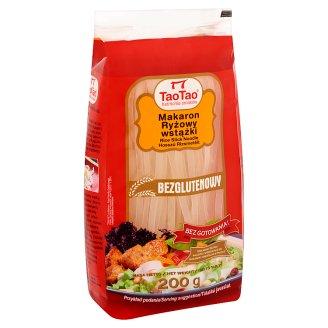 TaoTao Rice Stick Noodle 200 g