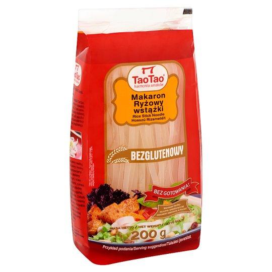 Tao Tao Rice Stick Noodle 200 g