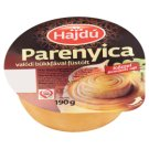 Hajdú XL Semi-Fat, Semi-Hard, Smoked Parenica Cheese 190 g