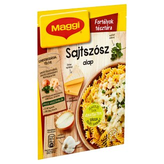 Maggi Fortélyok Cheese Sauce Powder 35 g