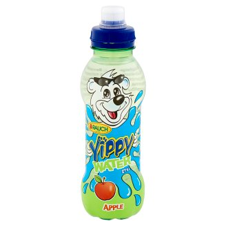Rauch Yippy Water Apple Flavoured 330 ml