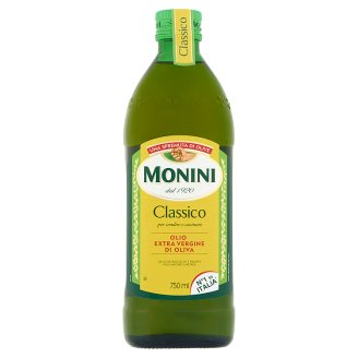 Monini Classico Extra Virgin Olive Oil 750 ml