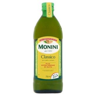 Monini Classico extra szűz olívaolaj 750 ml