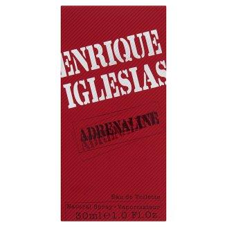 Enrique Iglesias Adrenaline Eau de Toilette 30 ml