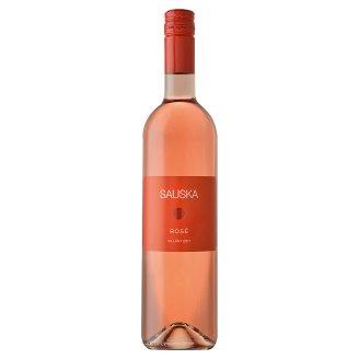 Sauska Rosé Dry Rose Wine 12,5% 0,75 l