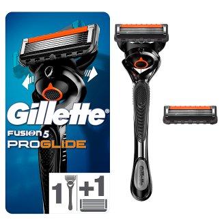 Gillette Fusion5 ProGlide Férfi Borotva + 1 Borotvabetét