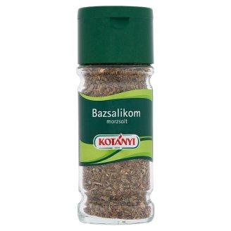 Kotányi Crumbled, Dried Basil 15 g