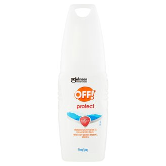 Off! Protect Insect Repellent Liquid 100 ml